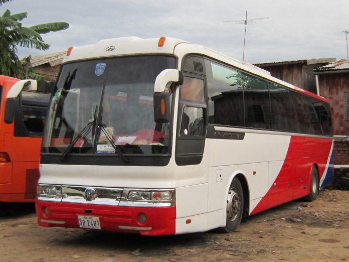 Xe đi Sihanouk Ville Campuchia từ Hà Tiên