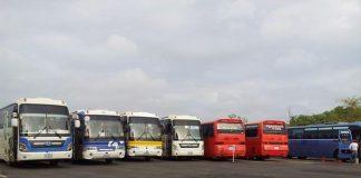Open bus khởi hành từ Sài Gòn đi Siem Reap -Sihanouk Ville