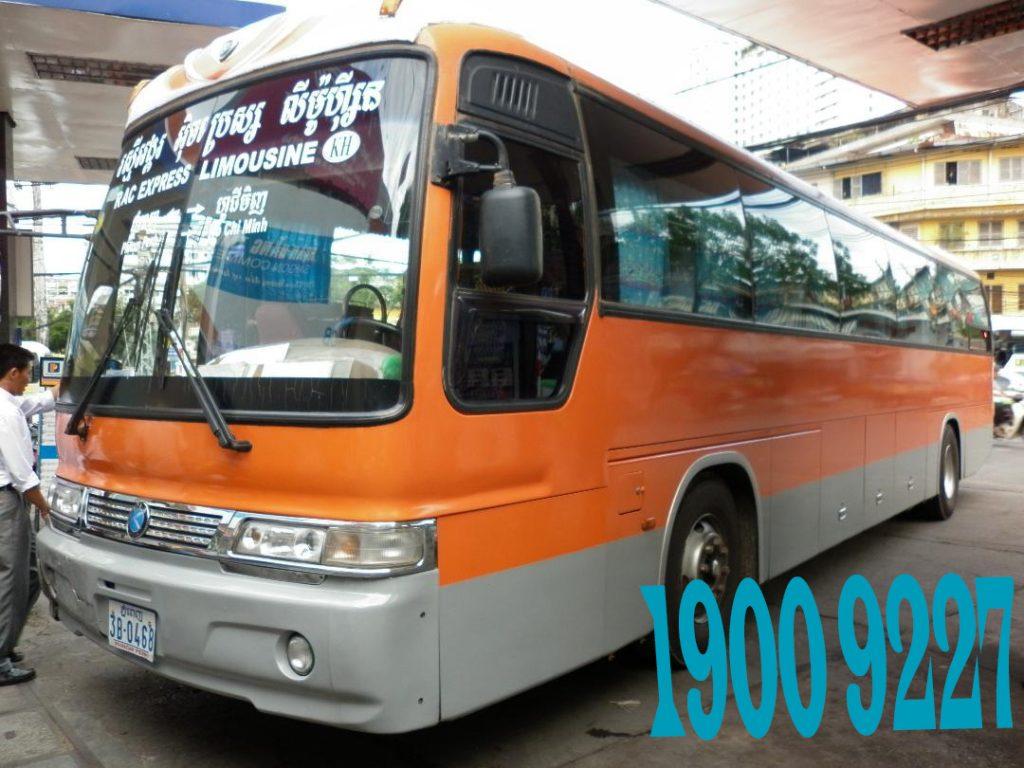 RAC Bus 1 1024x768 - Công ty Bán vé xe đi Campuchia lễ 2- 9