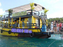 lich tham quan sihanoukville tau happyboatcambodia 1 265x198 - Trang Chủ