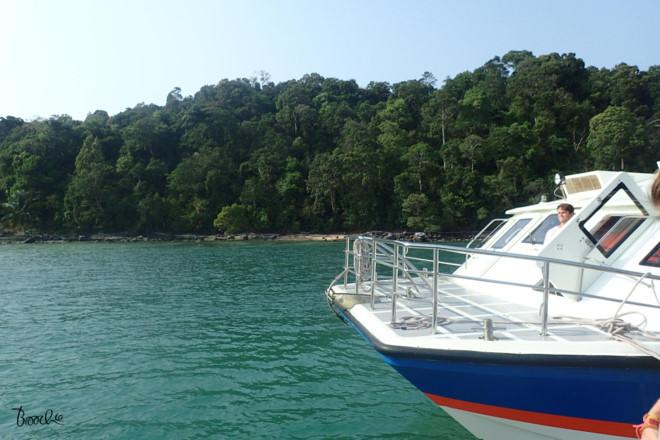 1 1 - Hè vắng trên đảo ngọc bình yên Koh Rong Samloem