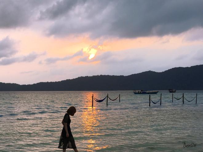 10 2 1 - Hè vắng trên đảo ngọc bình yên Koh Rong Samloem