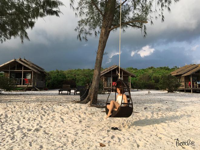 15 1 - Hè vắng trên đảo ngọc bình yên Koh Rong Samloem