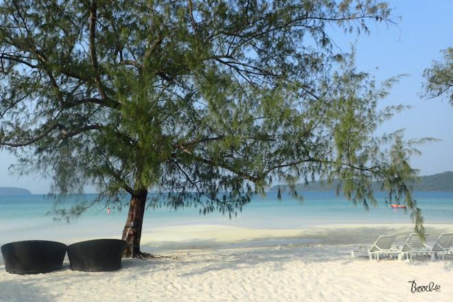 5 1 - Hè vắng trên đảo ngọc bình yên Koh Rong Samloem