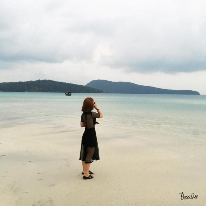 6 2 1 - Hè vắng trên đảo ngọc bình yên Koh Rong Samloem