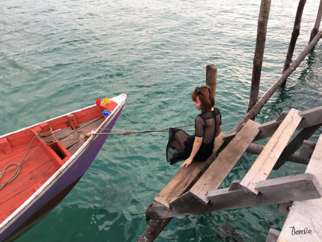 9 1 - Hè vắng trên đảo ngọc bình yên Koh Rong Samloem