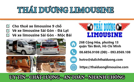 TDLIMOUSINE - Xe Limousine đi Campuchia