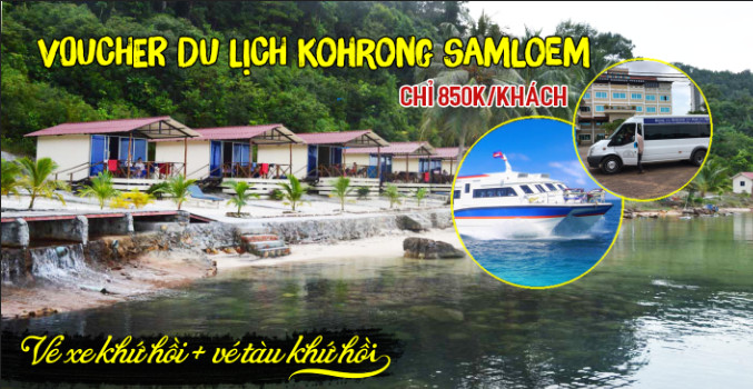 combo du lich ha tien 1 1 - Combo du lịch - vé xe và vé tàu sihanouk ville