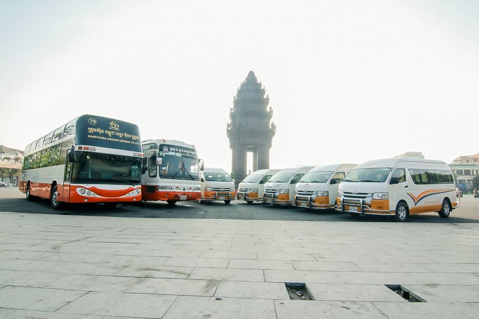 xe bus dem di campuchia 1 1 - Vé xe bus đi Campuchia dịp hè cùng công ty du lịch Thái Dương