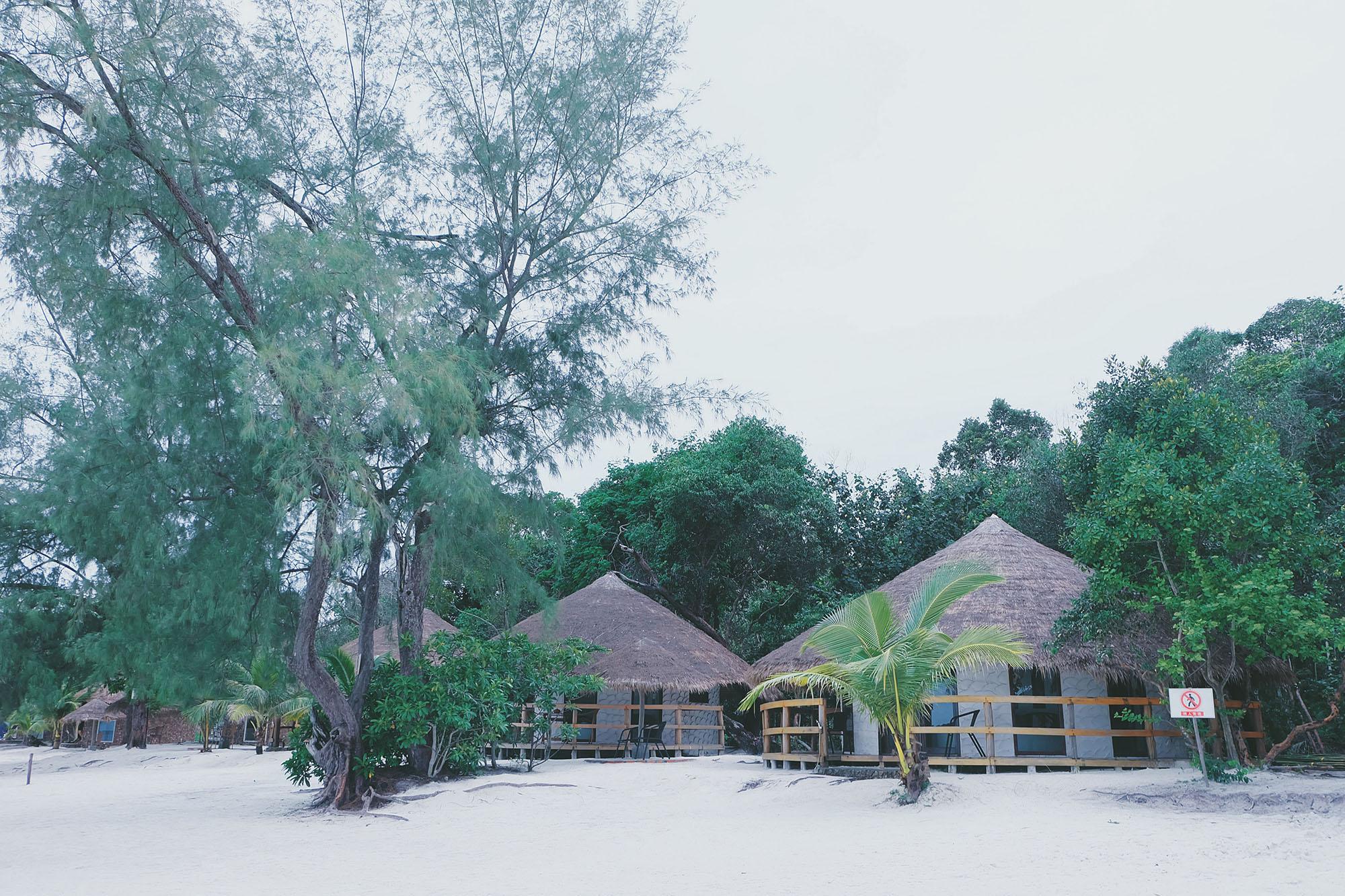 koh rong samloem - Nên chọn đi đảo Koh Rong hay đảo Koh Rong Samloem?