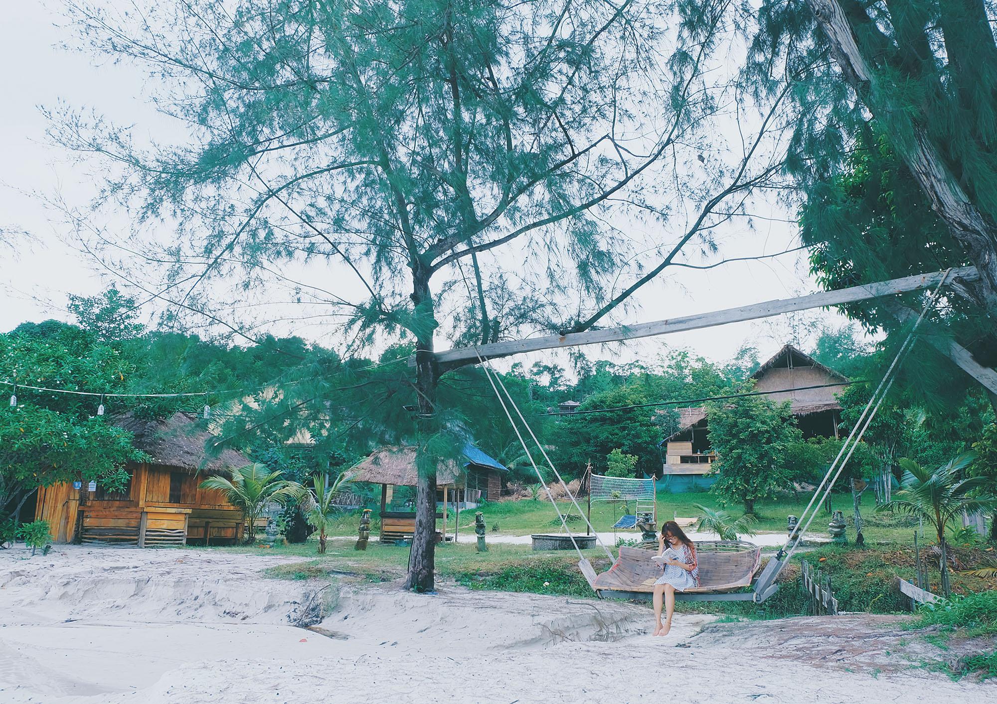 koh rong2 - Nên chọn đi đảo Koh Rong hay đảo Koh Rong Samloem?