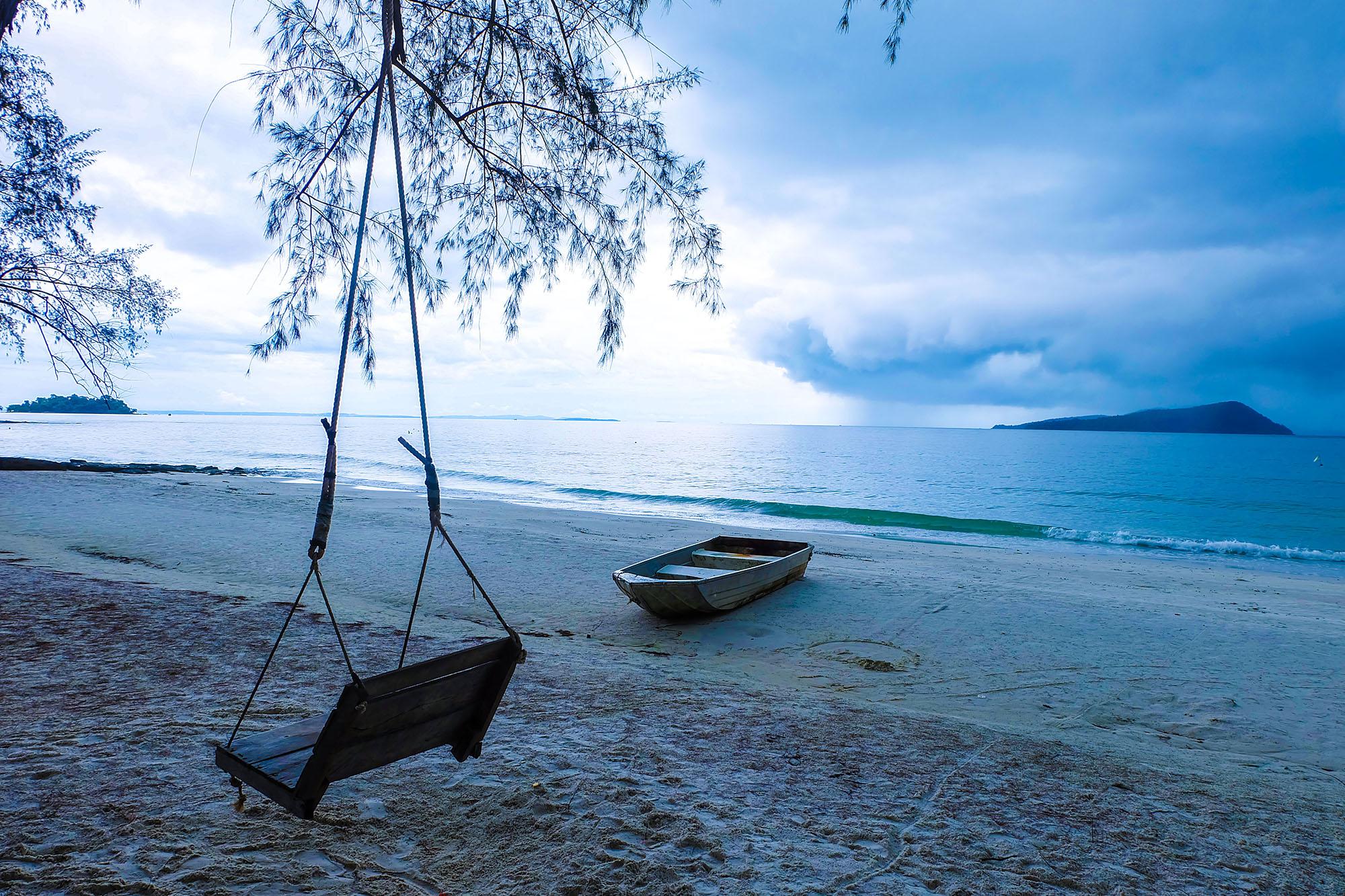 koh rong6 - Nên chọn đi đảo Koh Rong hay đảo Koh Rong Samloem?