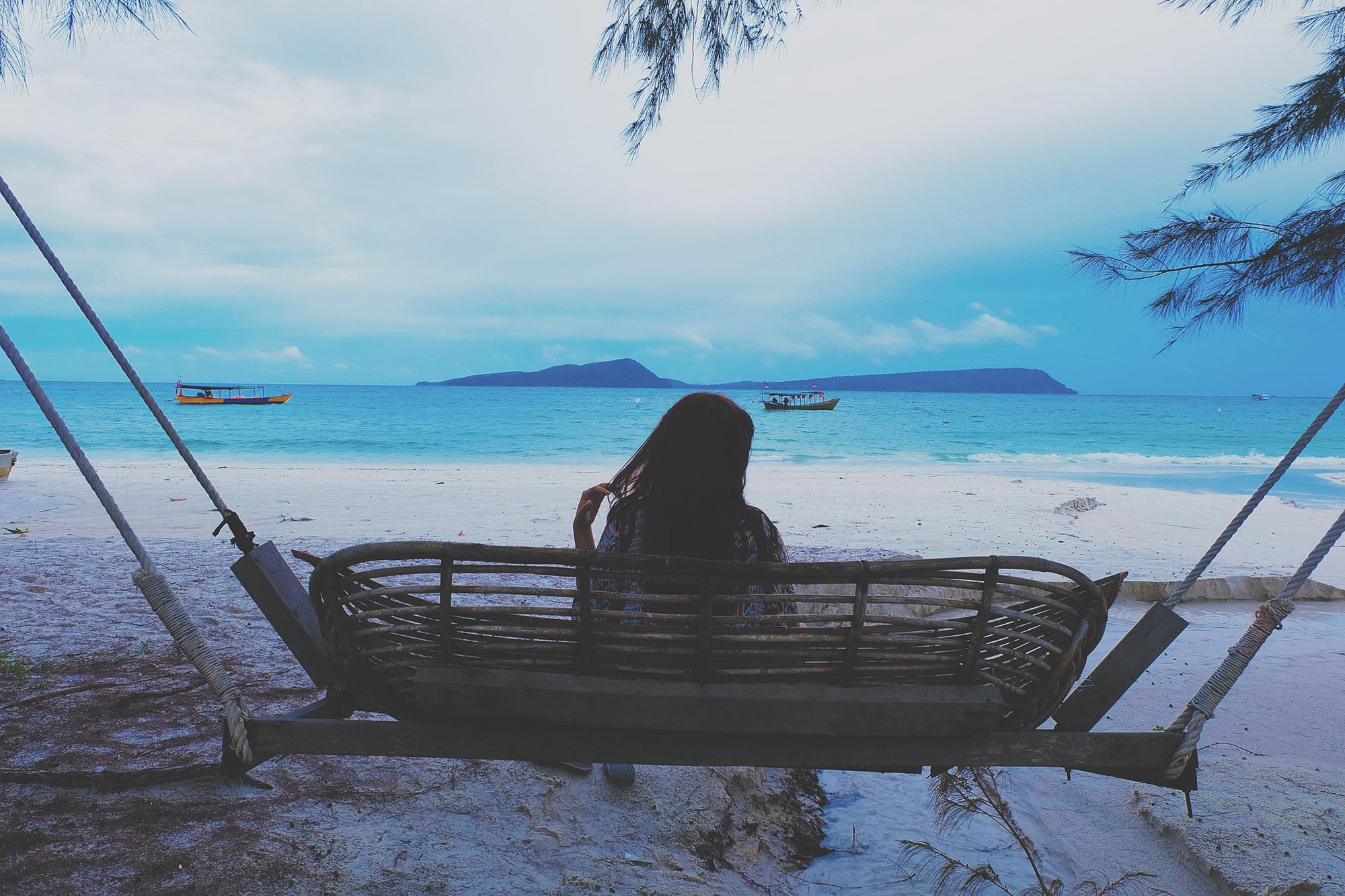 koh rong7 - Nên chọn đi đảo Koh Rong hay đảo Koh Rong Samloem?