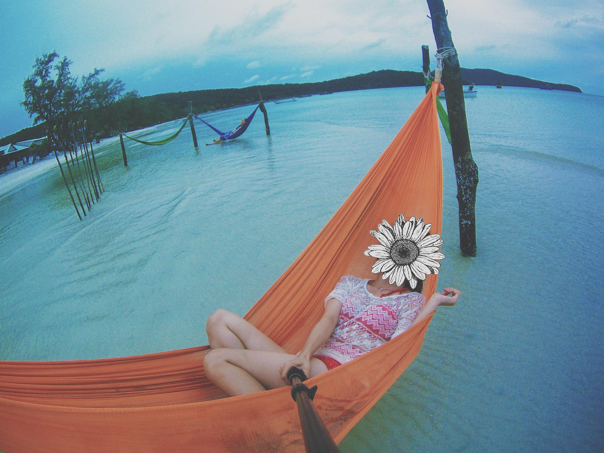 koh rong8 - Nên chọn đi đảo Koh Rong hay đảo Koh Rong Samloem?