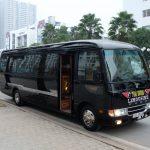 fuso limousine 51b19045 150x150 - Công ty du lịch Thái Dương Vé xe bus từ Sài Gòn đi Siem Reap