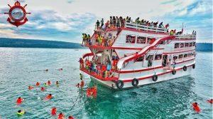 sunny boat 1 300x167 - Tàu Sunny Boat Cambodia – Đại lý bán vé tàu Sunny Boat tại Sài Gòn