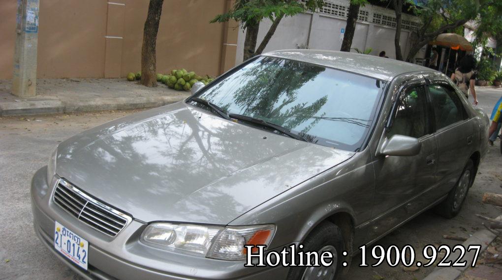IMG 4688 1020x570 - Mua vé xe khách đi cửa khẩu Mộc Bài dán visa