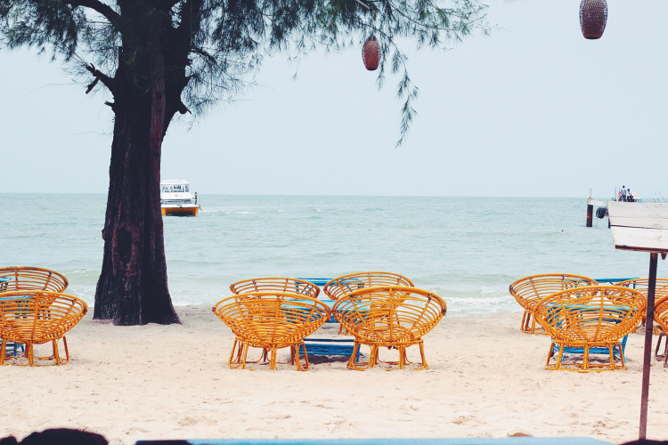 img 8549 - Những điều nên làm khi đến đảo kohrong sanloem