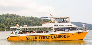 tàu nhanh speed ferry đi đảo kohrong