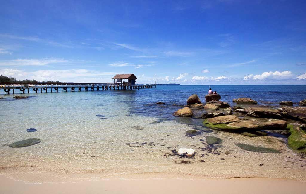 20180601 5 bai bien tuyet dep khong the bo qua khi den campuchia 6 - Đảo Koh Rong thiên đường lý tưởng để nghỉ dưỡng