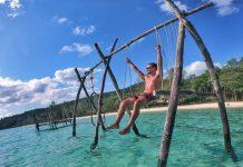 Kohrong tiểu maldives Campuchia