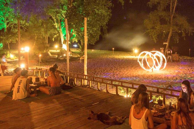 image 1 - Đảo Koh Rong thiên đường lý tưởng để nghỉ dưỡng