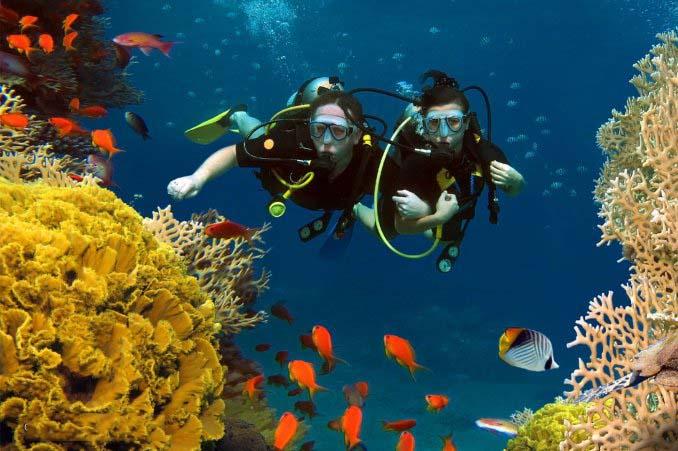 image 2 - Đảo Koh Rong thiên đường lý tưởng để nghỉ dưỡng