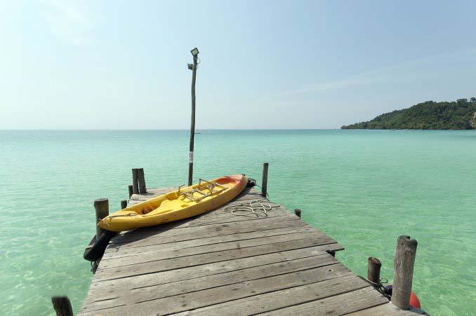 image 3 1 - Đảo Koh Rong thiên đường lý tưởng để nghỉ dưỡng