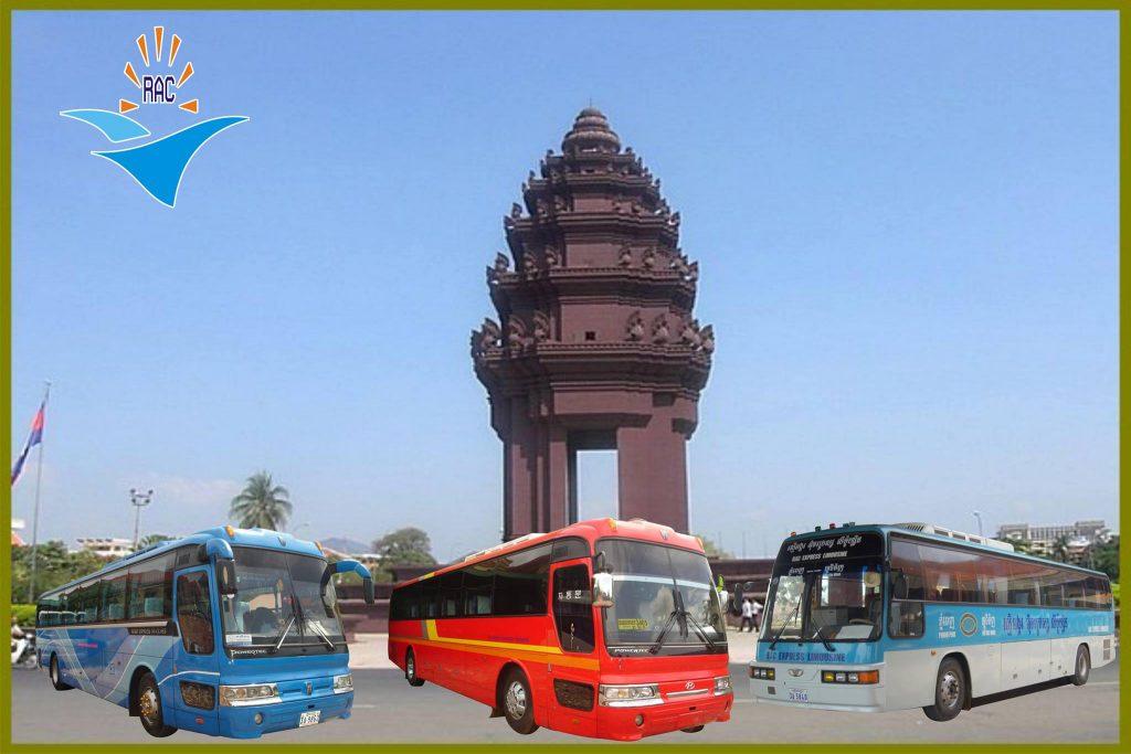 xe vp 1024x683 - Giá vé các hãng xe đi Campuchia từ Sài Gòn năm 2020