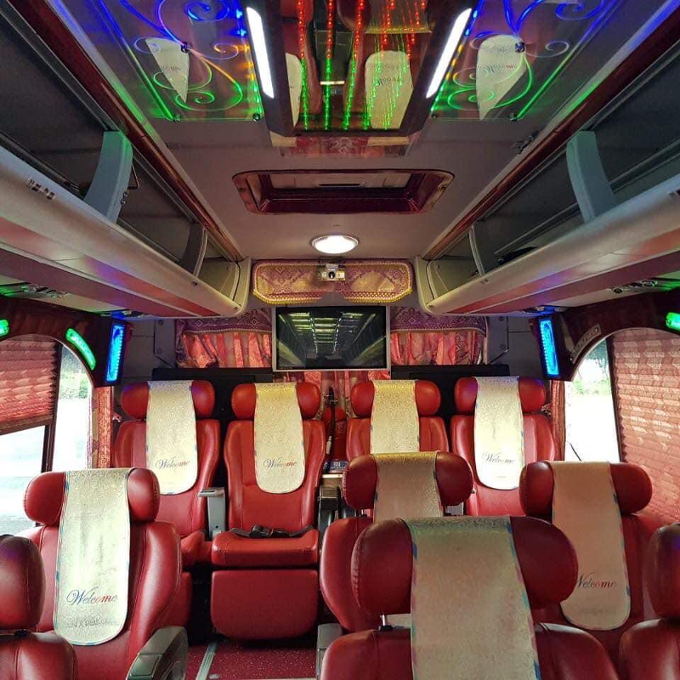 70933950 1486110494875654 1869464251651850240 n - Xe VIP limousine ghế nằm đi Phnom Penh Campuchia