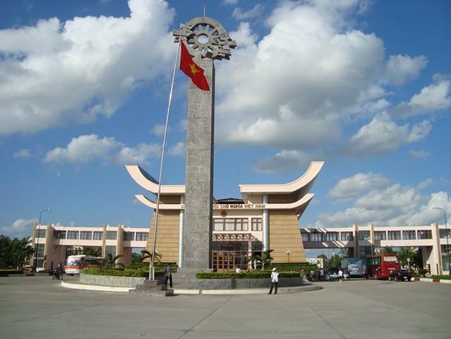 Khi nao cua khau Campuchia mo cua bien gioi - Khi nào cửa khẩu Campuchia mở cửa biên giới